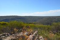 Julimar Conservation Park - W.A