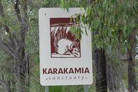 Karakamia Sanctuary - Australian Wildlife Conservancy W.A